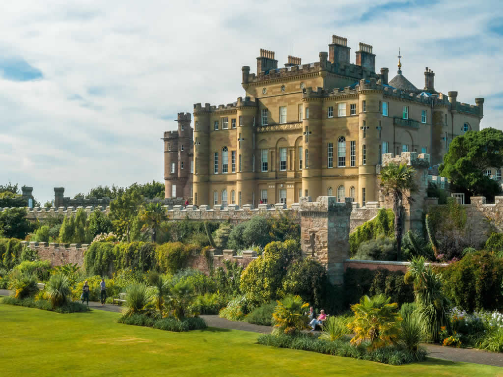 Explore Ayrshire Culzean Castle